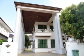 Taman Bayshore - Double Storey Detached
